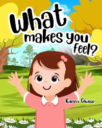 Cover What Makes You Feel?