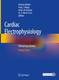 Cover Cardiac Electrophysiology