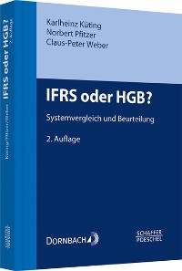 Cover IFRS oder HGB?