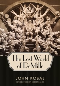 Cover Lost World of DeMille
