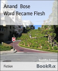 Cover Word Became Flesh