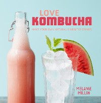 Cover Love Kombucha
