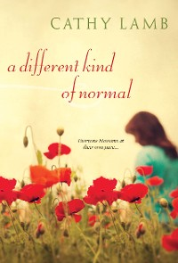 Cover A Different Kind of Normal