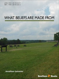 Cover What Beliefs are Made from