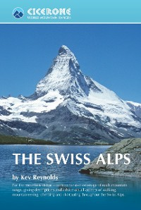 Cover The Swiss Alps
