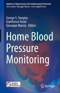 Cover Home Blood Pressure Monitoring