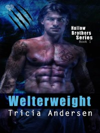Cover Welterweight
