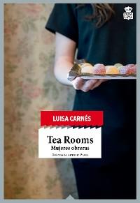 Cover Tea Rooms
