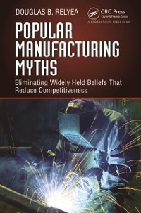 Cover Popular Manufacturing Myths