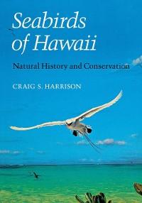 Cover Seabirds of Hawaii