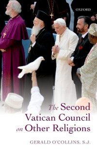 Cover Second Vatican Council on Other Religions
