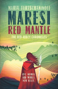 Cover Maresi Red Mantle