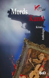 Cover Mords Kunst