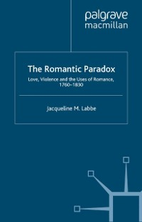 Cover Romantic Paradox