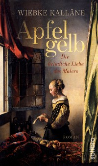 Cover Apfelgelb
