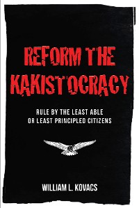 Cover Reform the Kakistocracy