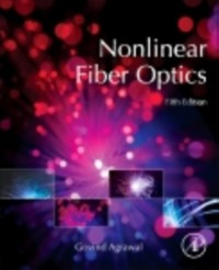 Cover Nonlinear Fiber Optics