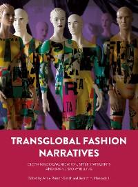 Cover Transglobal Fashion Narratives