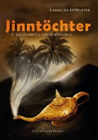 Cover Jinntöchter