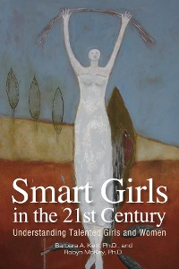 Cover Smart Girls in the 21st Century