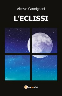 Cover L'eclissi