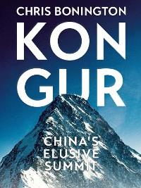 Cover Kongur