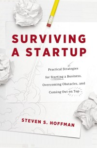 Cover Surviving a Startup