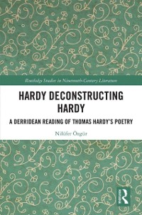 Cover Hardy Deconstructing Hardy