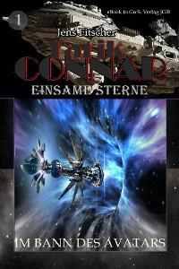 Cover Im Bann des Avatars (TARIK CONNAR Einsame Sterne 1)