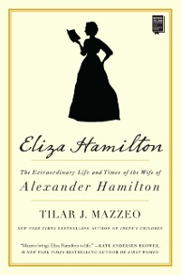 Cover Eliza Hamilton