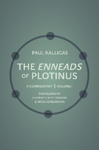 Cover The Enneads of Plotinus, Volume 1