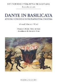 Cover Dante in Basilicata