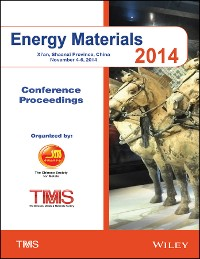 Cover Proceedings of the 2014 Energy Materials Conference