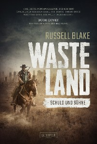 Cover Wasteland - Schuld und Sühne
