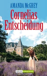 Cover Cornelias Entscheidung