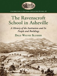 Cover The Ravenscroft School in Asheville