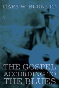 Cover The Gospel According to the Blues
