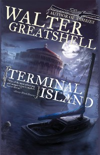 Cover Terminal Island