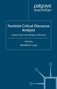 Cover Feminist Critical Discourse Analysis