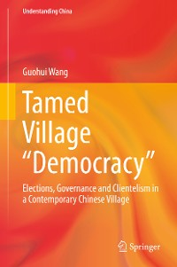 "Cover Tamed Village ""Democracy"""