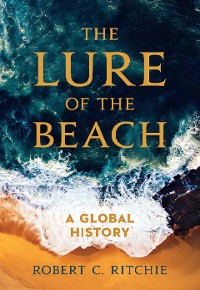 Cover The Lure of the Beach