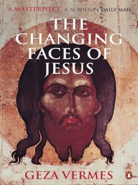 Cover The Changing Faces of Jesus