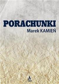 Cover Porachunki
