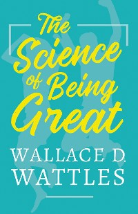 Cover The Science of Being Great