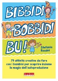 Cover Bibbidi Bobbidi Bu!