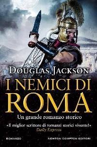 Cover I nemici di Roma