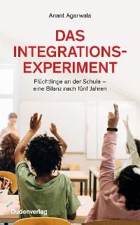 Cover Das Integrationsexperiment