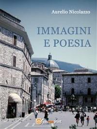 Cover Immagini e poesia