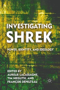 Cover Investigating Shrek