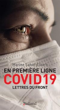 Cover En première ligne COVID 19